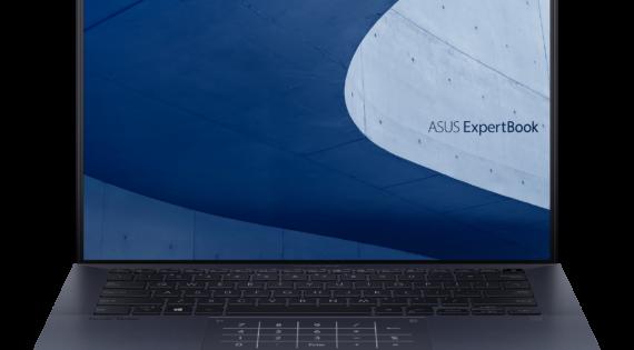 Asus ExpertBook B9 – Coming Soon