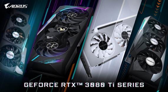 RTX 3080Ti is coming